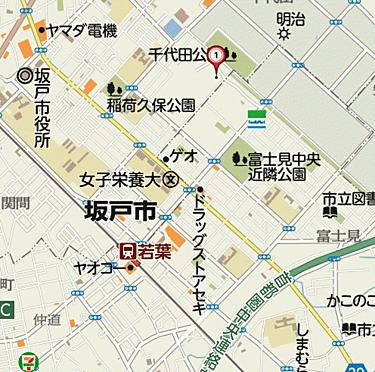 マンション(建物一部)-坂戸市千代田4丁目 その他