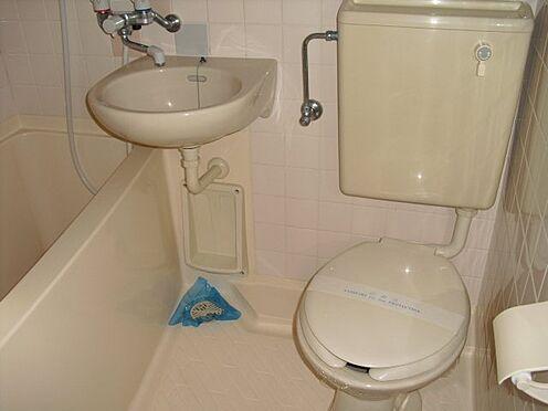 中古マンション-水戸市三の丸1丁目 トイレ