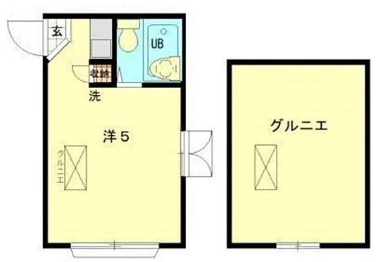 アパート-中野区中央5丁目 その他