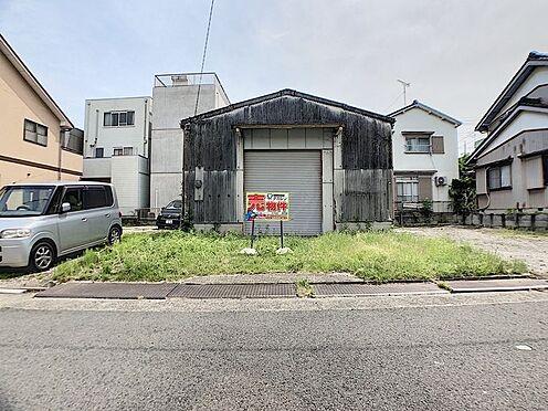 土地-名古屋市中川区春田1丁目 造成後のお引き渡しとなります。