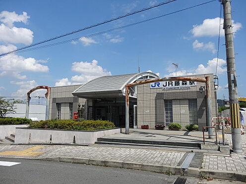 アパート-京都市伏見区深草大亀谷西寺町 JR奈良線「JR藤森」駅徒歩約6分(約480m)