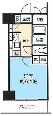 マンション(建物一部)-大阪市北区豊崎3丁目 室内に洗濯機置き場あり