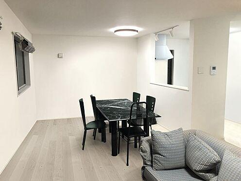 中古一戸建て-名古屋市中村区沖田町 オープンでのびやかな空間を生み出す、こだわりの広がりとゆとり。家族と過ごす時間を大切にしたい方にぴったりの明るくゆとりある住空間です。床暖房付き!