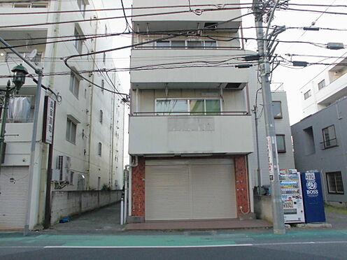 店舗(建物一部)-立川市富士見町2丁目 外観