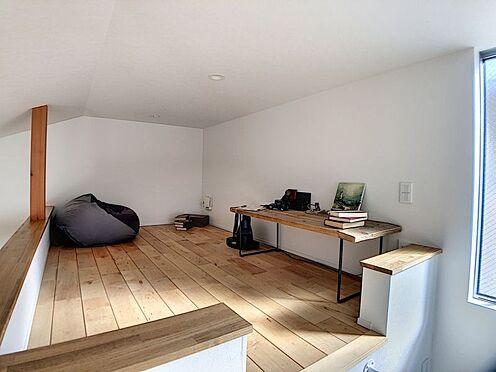 中古一戸建て-名古屋市中川区野田2丁目 内緒の隠れ家?!書斎や趣味部屋としてもお使いいただけます。