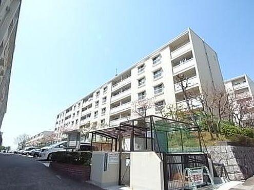 マンション(建物一部)-神戸市東灘区渦森台2丁目 穏やかな住環境です