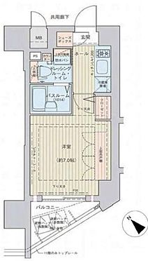 区分マンション-横浜市中区吉浜町 エステムプラザ横濱元町山手・ライズプランニング