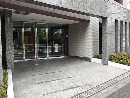 マンション(建物一部)-文京区本駒込1丁目 外観