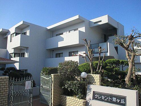 中古マンション-神戸市垂水区霞ケ丘6丁目 外観