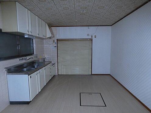 中古一戸建て-大阪市城東区成育5丁目 キッチン