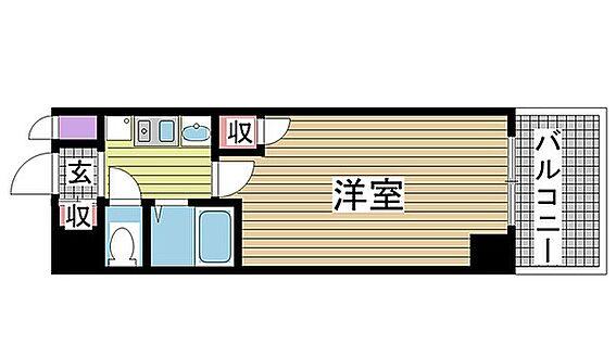 マンション(建物一部)-神戸市中央区生田町1丁目 人気設備を採用した快適な物件