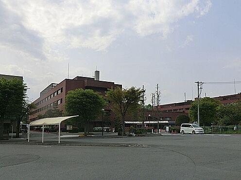 建物全部その他-八王子市東浅川町 東京医科大学八王子医療センターまで2166m
