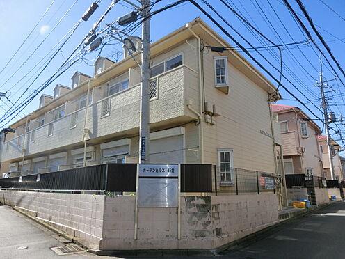 アパート-和光市新倉1丁目 2020年1月撮影