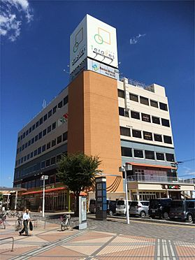 新築一戸建て-久喜市青葉5丁目 三高第二ビル(2498m)