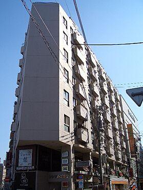 マンション(建物一部)-大田区西蒲田7丁目 6階部分、南向き 総戸数102戸の大規模マンション