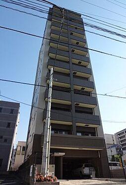 マンション(建物一部)-福岡市博多区下呉服町 博多、天神が徒歩圏内の立地条件です