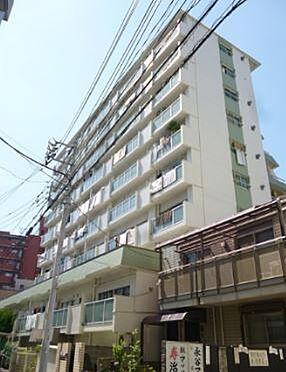 マンション(建物一部)-台東区根岸2丁目 外観