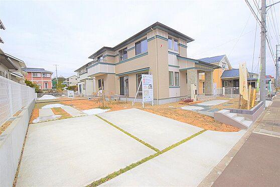 中古一戸建て-仙台市青葉区錦ケ丘5丁目 外観