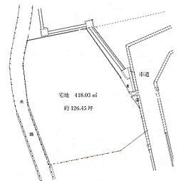 本庄町 土地