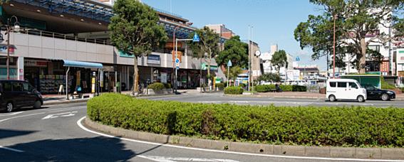 アパート-佐倉市臼井田 京成臼井駅