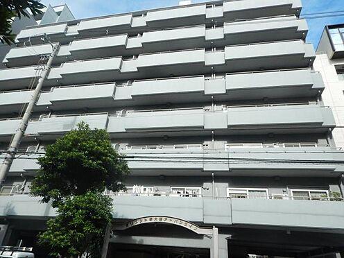 マンション(建物一部)-大阪市淀川区西宮原1丁目 外観
