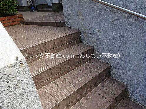 アパート-佐倉市中志津1丁目 エントランス