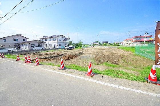 新築一戸建て-角田市角田字泉町 外観