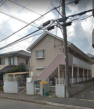 アパート-富士見市針ケ谷1丁目 外観3
