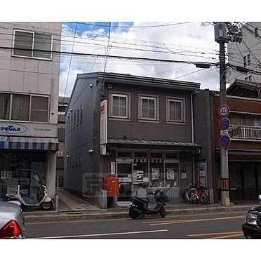 ホテル-京都市東山区毘沙門町 京都月見町郵便局まで183m