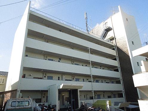 マンション(建物一部)-横浜市港北区篠原台町 外観