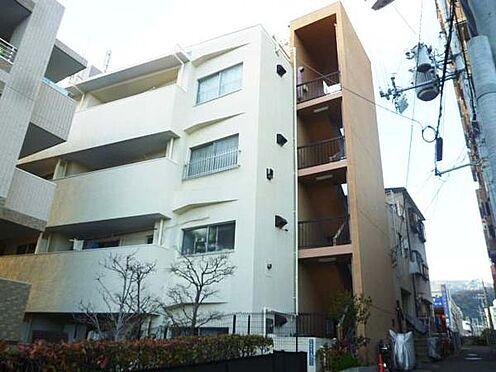 マンション(建物一部)-神戸市東灘区甲南町4丁目 ナチュラルテイストの外観