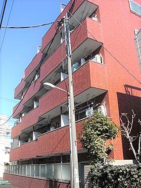マンション(建物一部)-渋谷区笹塚3丁目 外観