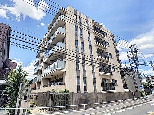 区分マンション-名古屋市名東区一社2丁目 6階建て3階部分