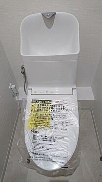 中古マンション-さいたま市北区日進町1丁目 トイレ