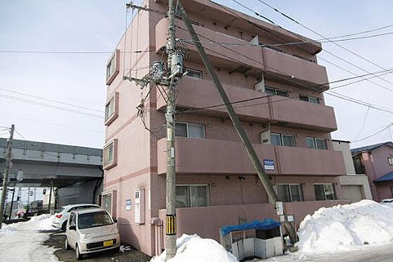 マンション(建物一部)-札幌市白石区北郷八条7丁目 外観