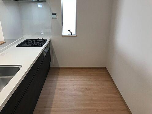 新築一戸建て-豊中市宮山町4丁目 キッチン