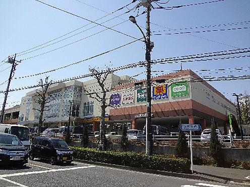 中古マンション-多摩市貝取2丁目 ドラッグストアマツモトキヨシ多摩貝取店(540m)