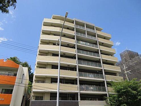 マンション(建物一部)-神戸市北区松が枝町1丁目 堂々たる佇まい。