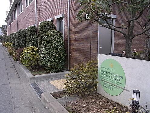 マンション(建物一部)-世田谷区千歳台3丁目 千歳台地区会館