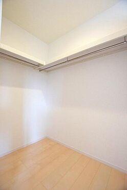 新築一戸建て-仙台市青葉区中山8丁目 収納