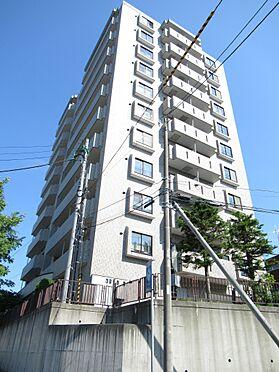 区分マンション-札幌市南区澄川六条11丁目 建物外観