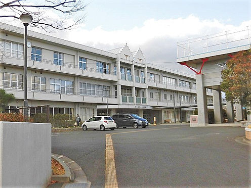 戸建賃貸-仙台市青葉区小松島3丁目 台原中学校 約1200m