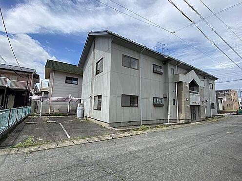 一棟マンション-羽島市竹鼻町丸の内4丁目 外観