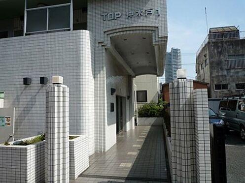 マンション(建物一部)-横浜市神奈川区神奈川2丁目 TOP仲木戸No.1・収益不動産