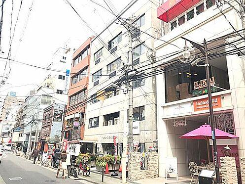 区分マンション-大阪市中央区南船場4丁目 都心部物件です