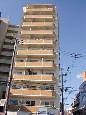 マンション(建物一部)-大阪市浪速区下寺2丁目 外観
