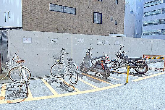 マンション(建物一部)-大阪市淀川区西宮原2丁目 駐輪スペースあり