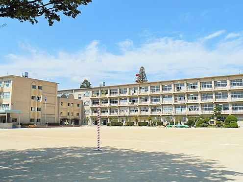 中古一戸建て-岡崎市羽根町字陣場 南中学校まで約1700m 徒歩約22分
