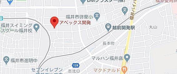 マンション(建物一部)-福井市西開発1丁目 その他