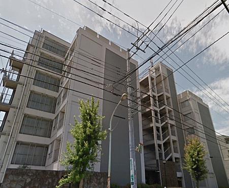 中古マンション-小金井市緑町5丁目 外観